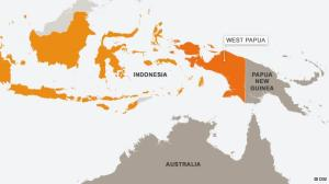 WEST PAPUA - Province of Indonesia